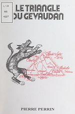 Download this eBook Le triangle du Gévaudan