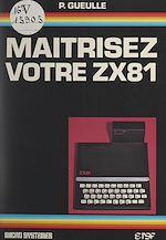 Download this eBook Maîtrisez votre ZX-81