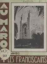 Téléchargez le livre :  Au Maroc avec les Franciscains