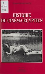 Download this eBook Histoire du cinéma égyptien