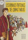 Télécharger le livre :  Les bonnes fortunes de Cobalt Milos