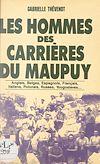 Télécharger le livre :  Les hommes des carrières du Maupuy