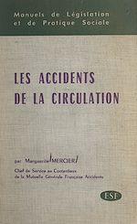 Download this eBook Les accidents de la circulation
