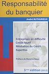 Télécharger le livre :  Responsabilité du banquier
