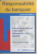 Download this eBook Responsabilité du banquier