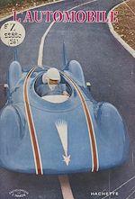Téléchargez le livre :  L'automobile
