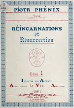 Download this eBook Réincarnations et résurrection (1)