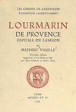 Download this eBook Lourmarin de Provence, capitale du Luberon