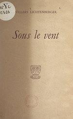 Download this eBook Sous le vent