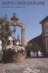 Sainte-Croix-en-Plaine