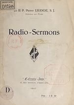 Download this eBook Radio-sermons