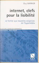 Download this eBook Internet, clefs pour la lisibilité