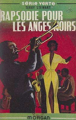 Download the eBook: Rapsodie pour les anges noirs