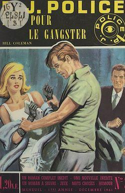 Download the eBook: Pitié pour le gangster