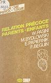 Relation précoce parents-enfants