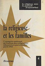 Download this eBook La religieuse et les familles
