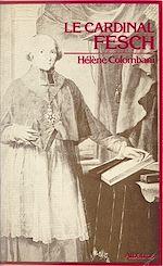 Download this eBook Le Cardinal Fesch