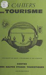 Download this eBook La main-d'œuvre saisonnière de l'été dans les communes des stations du bord de mer