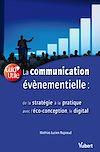 Télécharger le livre :  La Communication évènementielle : de la stratégie à la pratique