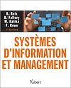 Télécharger le livre :  Systèmes d'information et management