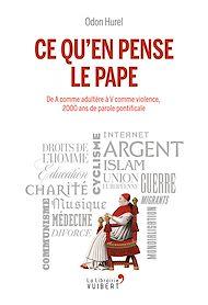 Téléchargez le livre :  Ce qu'en pense le pape