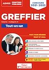 Télécharger le livre :  Concours Greffier - Catégorie B - Tout-en-un - Annales 2020 offertes