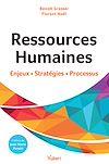 Télécharger le livre :  Ressources Humaines : enjeux, stratégies, processus