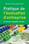 Télécharger le livre :  Pratique de l'évaluation d'entreprise