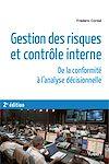 Télécharger le livre :  Gestion des risques et contrôle interne