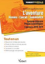 Téléchargez le livre :  L'aventure Homère - Conrad - Jankélévitch