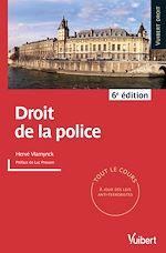 Téléchargez le livre :  Droit de la police