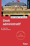 Télécharger le livre :  Droit administratif