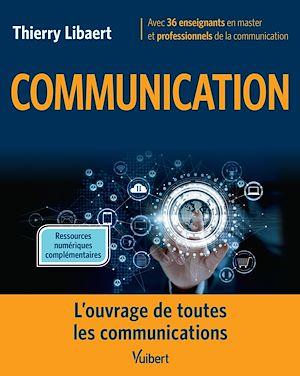 Téléchargez le livre :  Communication