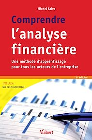 Téléchargez le livre :  Comprendre l'analyse financière