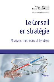 Téléchargez le livre :  Le Conseil en stratégie