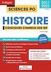 Télécharger le livre :  Concours Sciences Po - Histoire