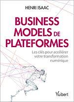 Download this eBook Business models de plateformes