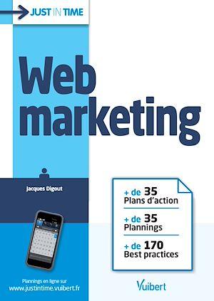 Téléchargez le livre :  Just in Time Web marketing