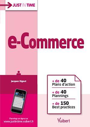 Téléchargez le livre :  Just in Time E-commerce