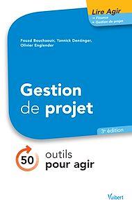 Téléchargez le livre :  Gestion de projet