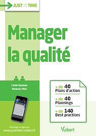 Téléchargez le livre :  Manager la qualité