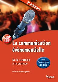 Téléchargez le livre :  La communication évènementielle