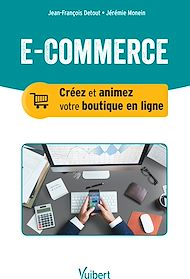 Téléchargez le livre :  E-commerce