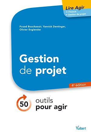 Téléchargez le livre :  Lire agir Gestion de projet