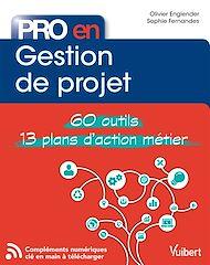 Téléchargez le livre :  Pro en... Gestion de projet