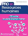 Télécharger le livre : Pro en... Ressources humaines