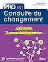 Télécharger le livre :  Pro en... Conduite du changement