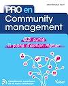 Télécharger le livre :  Pro en... Community management