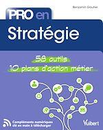 Téléchargez le livre :  Pro en... Stratégie