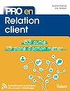 Télécharger le livre :  Pro en... Relation client